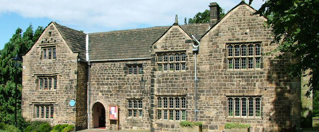 Manor House Museum, Ilkley