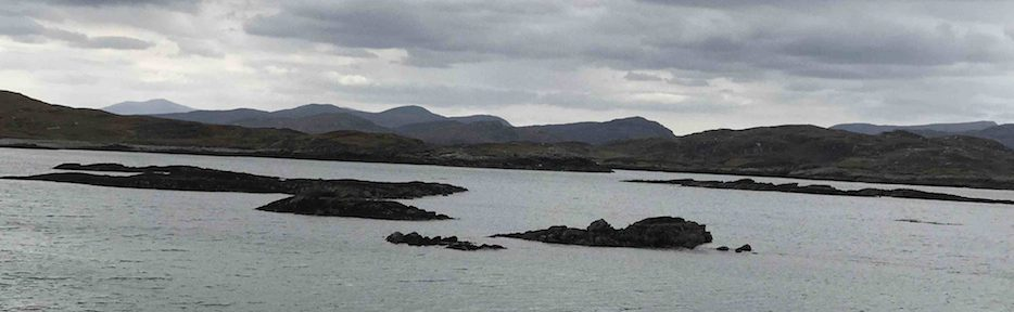 Little, Big Stories Of The Outer Hebrides