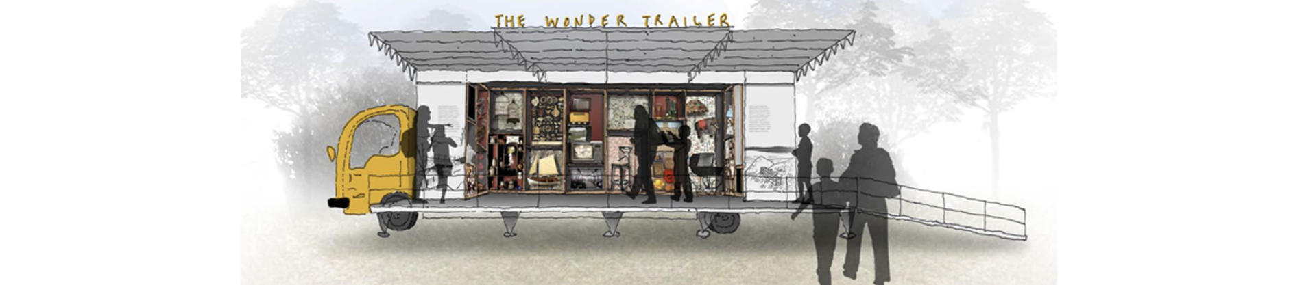 The Wonder Trailer